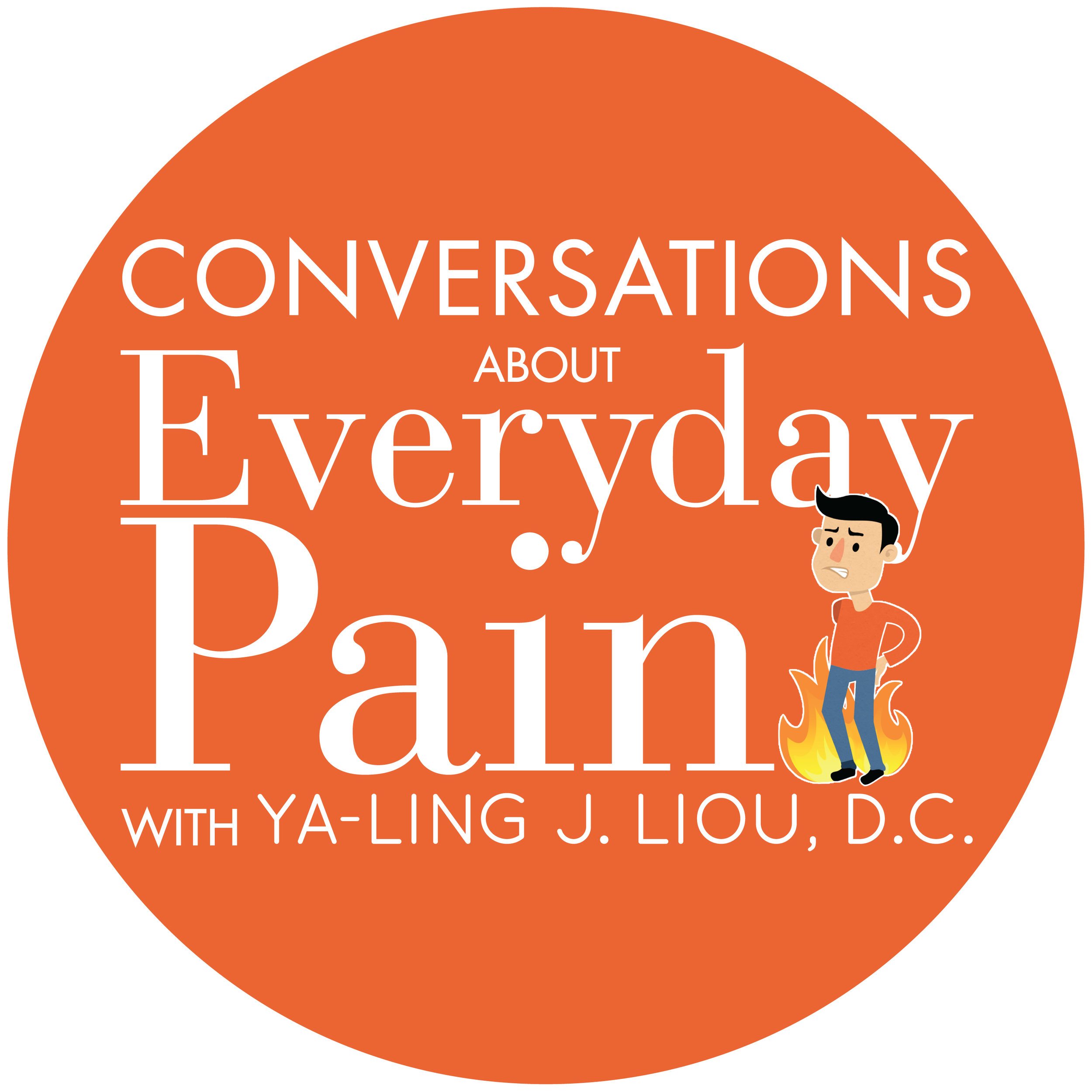 Conversations about Everyday Pain