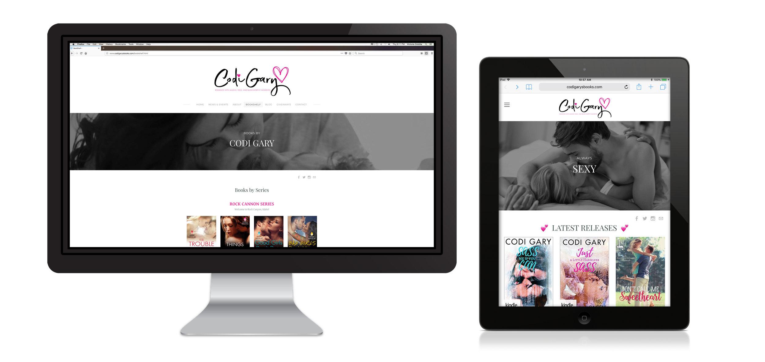 www.codigarysbooks.com