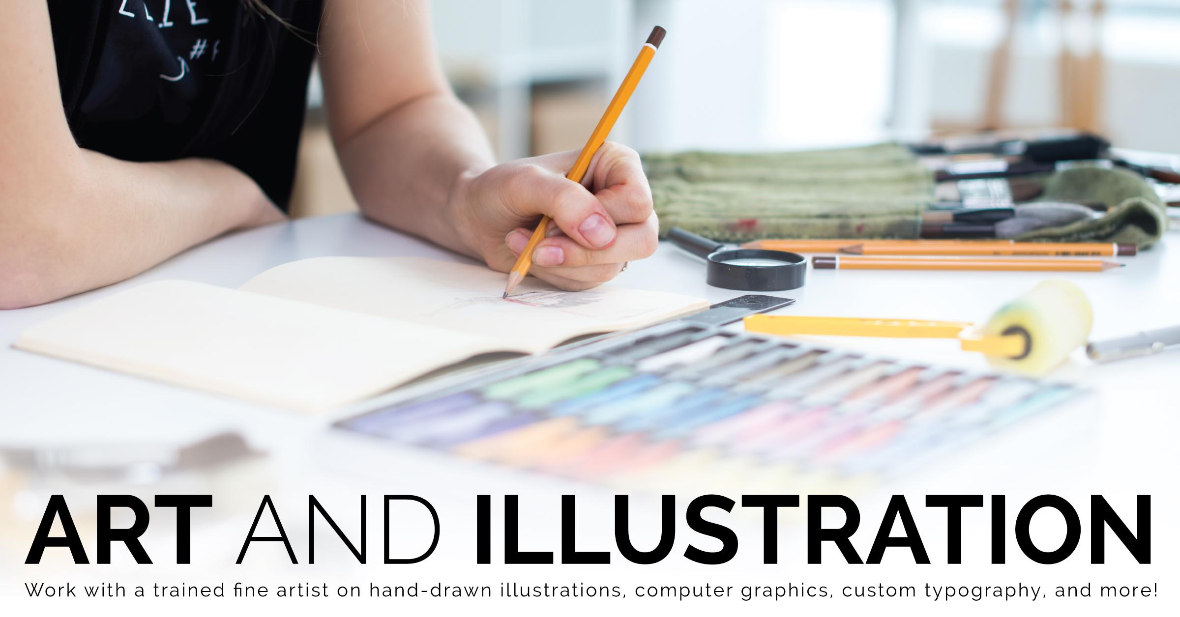 Art and Illustration