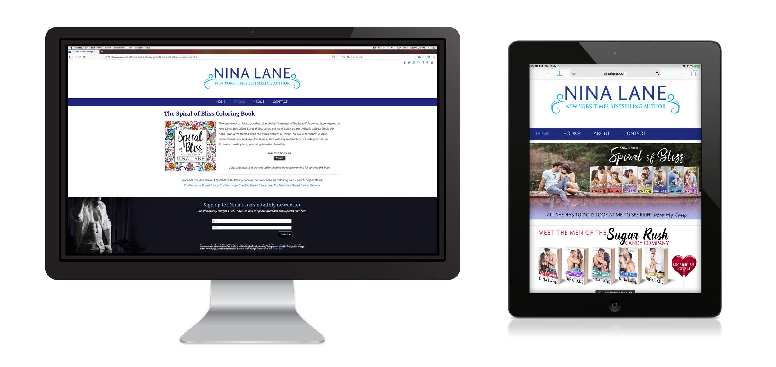 ninalane.com