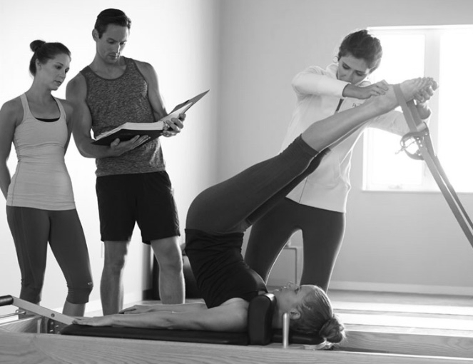 continuing education, workshop, anatomy, kinesiology, movement analysis, events, Pilates