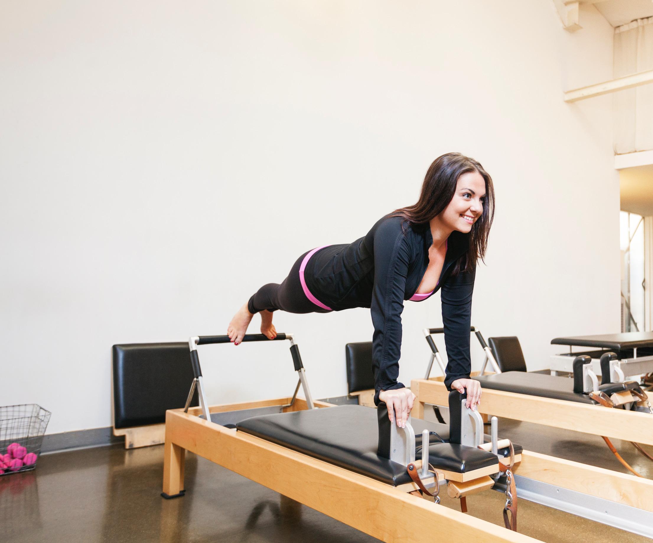 Loft 26 Pilates