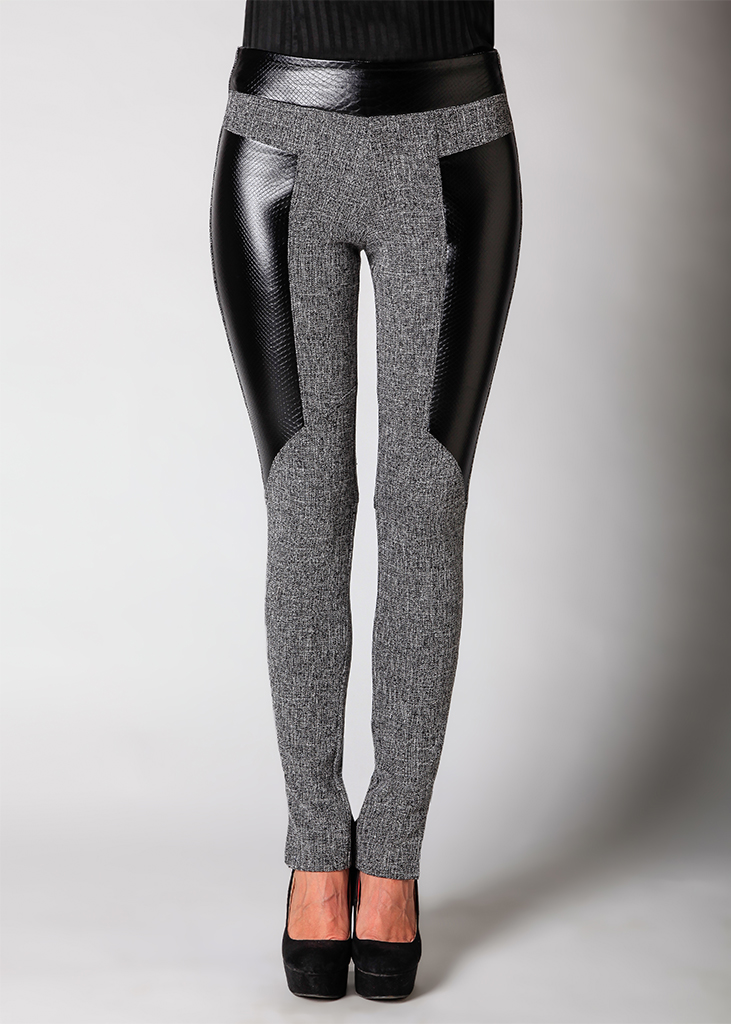 and the.. - 14 Hour Tweed Pants