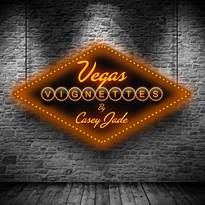 """Vegas Vignettes   By Casey Levine  82 pages, published 4/26/2017  I have lived most of my life in Las Vegas and see sides of my city that many tourists don't. Vegas Vignettes gives 4 different views of the city I love including """"Through The Eye of a Fish,"""" """"Taking It To The Streets,"""" """"Seeing Double,"""" and """"Vacant Vegas."""" History, images, facts, and art combine to make this one-of-a-kind book. See Vegas through the eye of an artist and the heart of a local."""