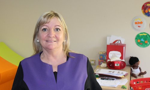 Noelle Donoghue - Childcare Practitioner