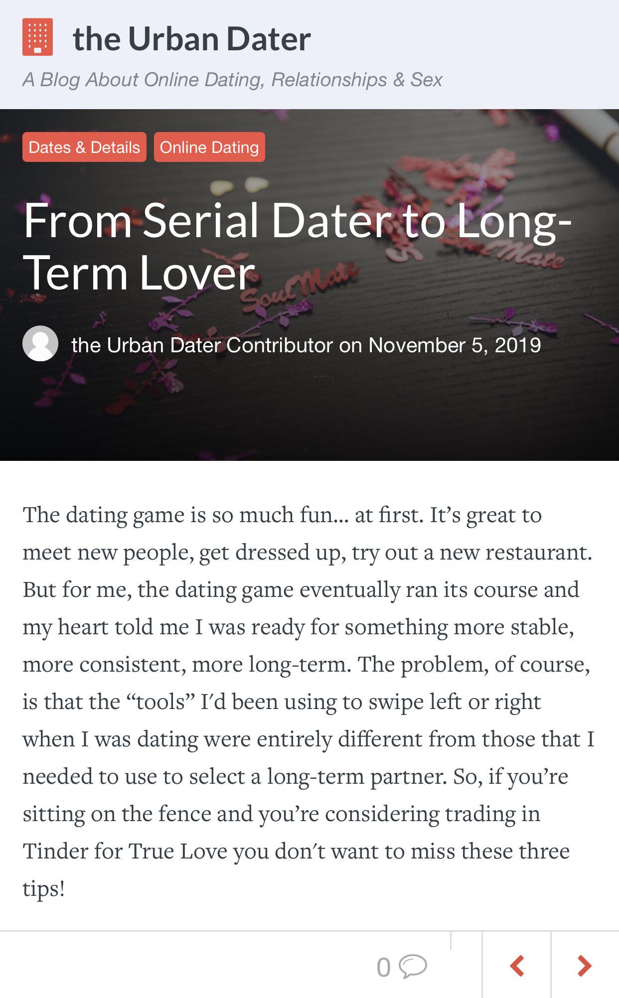 dating for studenter