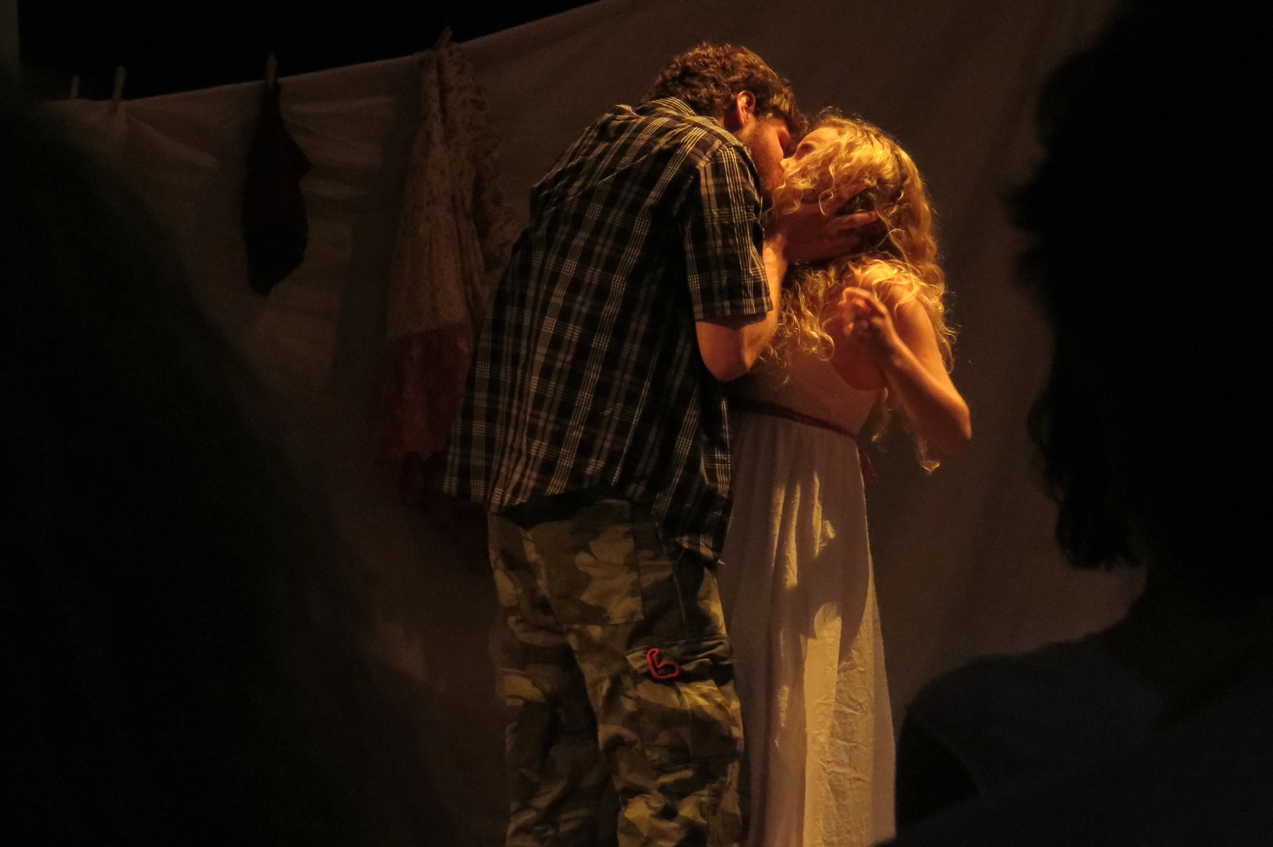 Holler, An Appalachian Tragedy  at PortFringe
