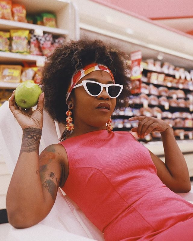 📷 @kwariengland • • • • • • #throwbackthursday #tbt #afro #afropunk #afrohair #blackgirlmagic #vintage #vintagefashion #vintageclothing #retroaesthetic #retrogirl #retro #blackphotography #gogo #gogoboots #naturalhair #girlswithtattoos #creativephotography 📷 @kwariengland