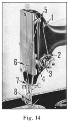 Vintage Singer 99k Sewing Machine: Cleaning, Restoring, and