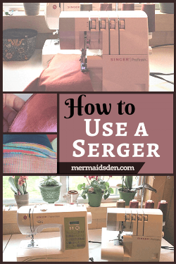 How to Use a Serger: A Comprehensive Guide to the Singer ProFinish