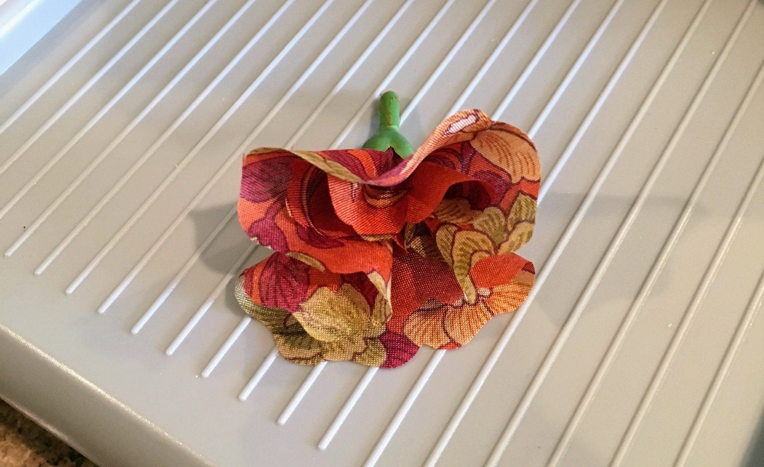 How to Make Your Own Silk Flowers