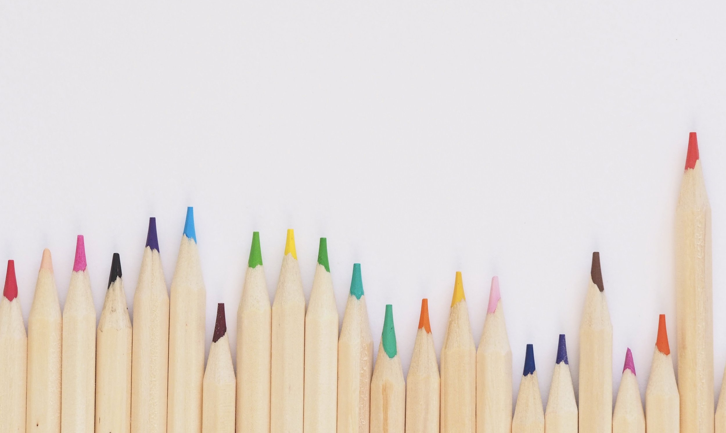 Let's have some fun! - Get your color pencils ready! Here are some of our favorite activities you can print right out.
