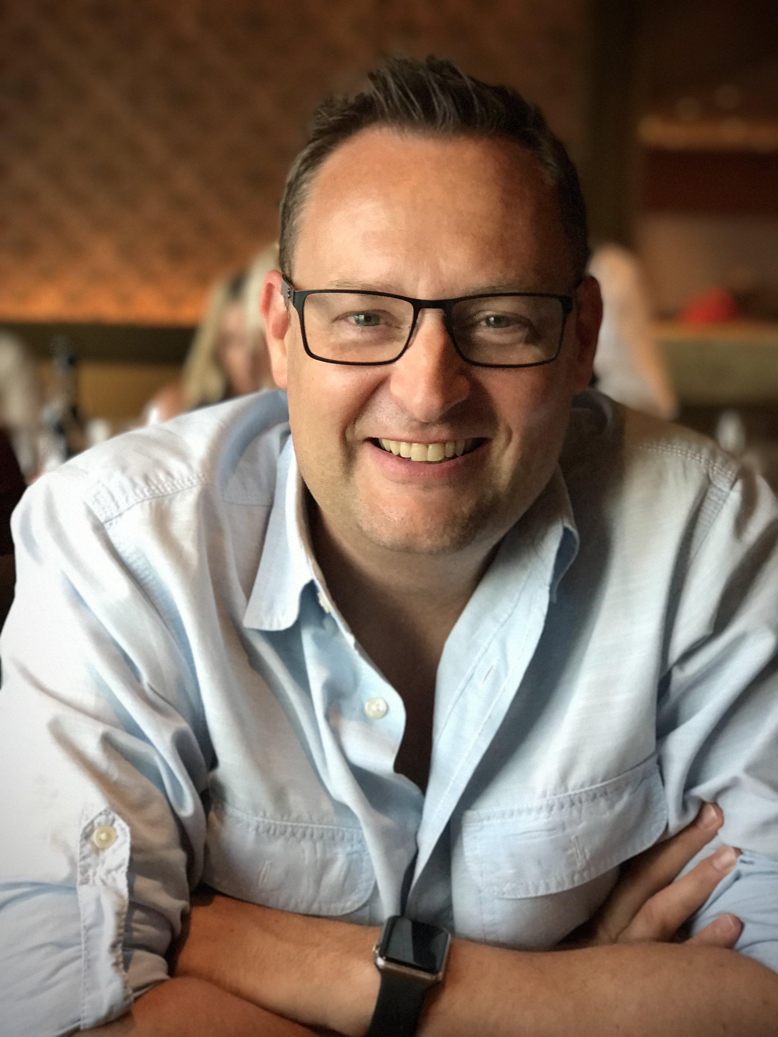 Brian Ardinger - Founder