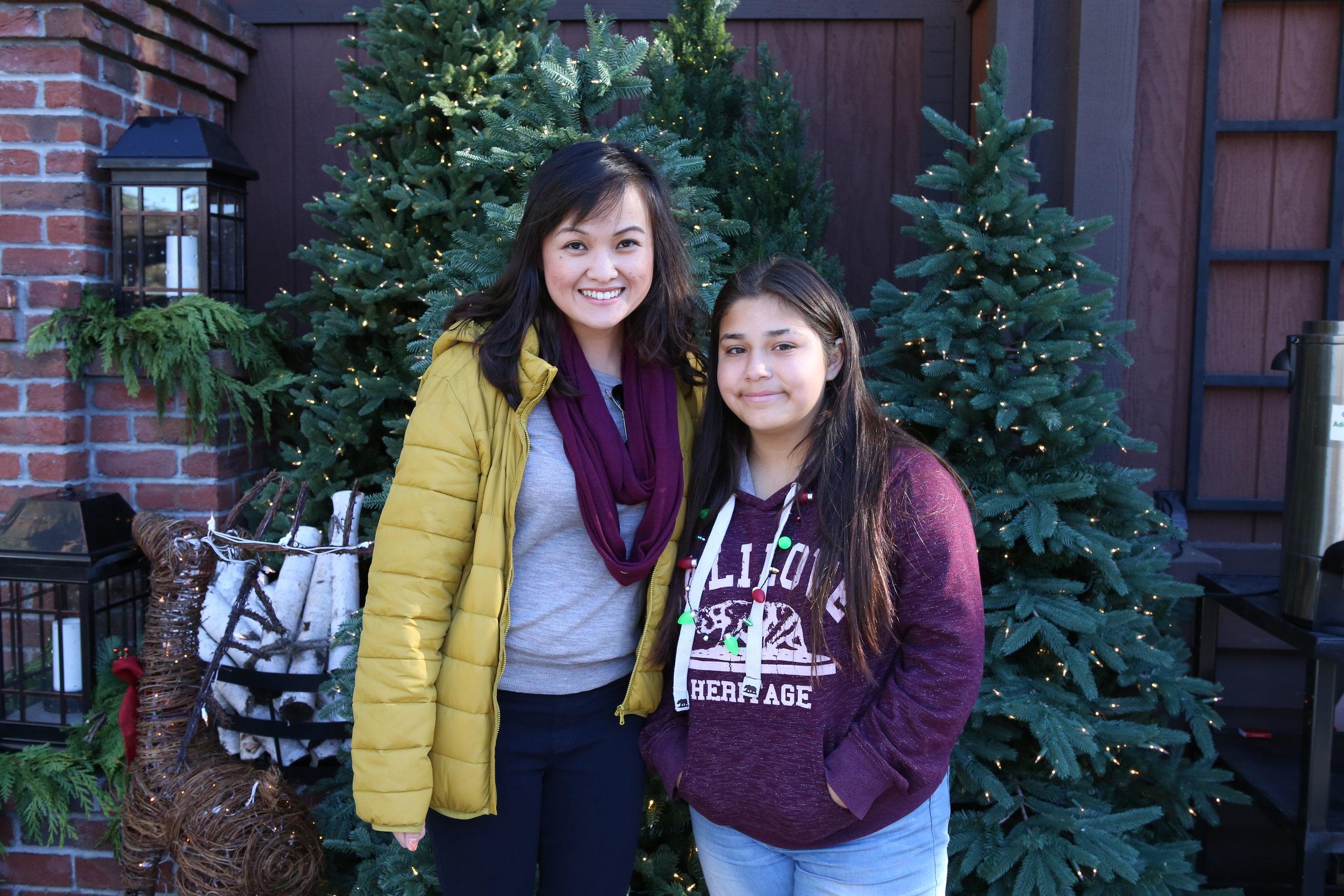 Mentor in Redwood City CA