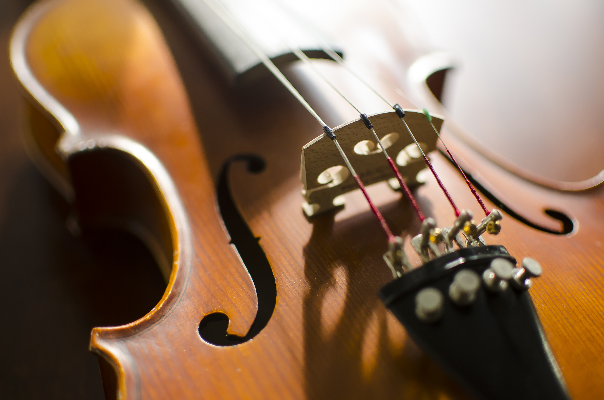 Wirral violin Lessons