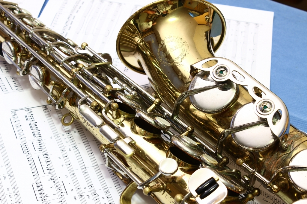 Wirral Saxophone Lessons