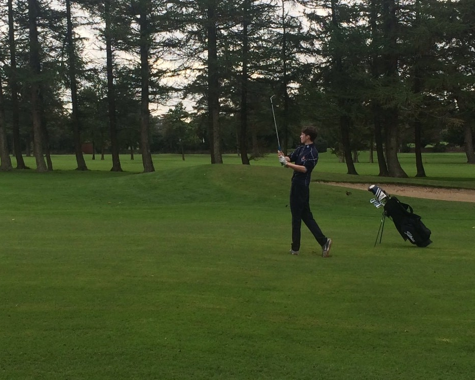 Golf - The School team participates in Cork Schools Matchplay and Strokeplay and Munster Matchplay and Strokeplay competitions.
