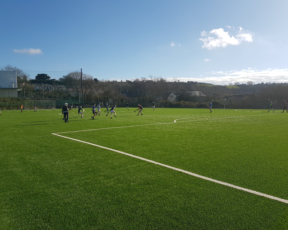 Hurling - Teams at U14, U15, U16 and U18½ age groups are entered in the Cork and Munster Post-Primary Schools Hurling Competitions. The tradition of Hurling in surrounding clubs is fostered and developed within the school.