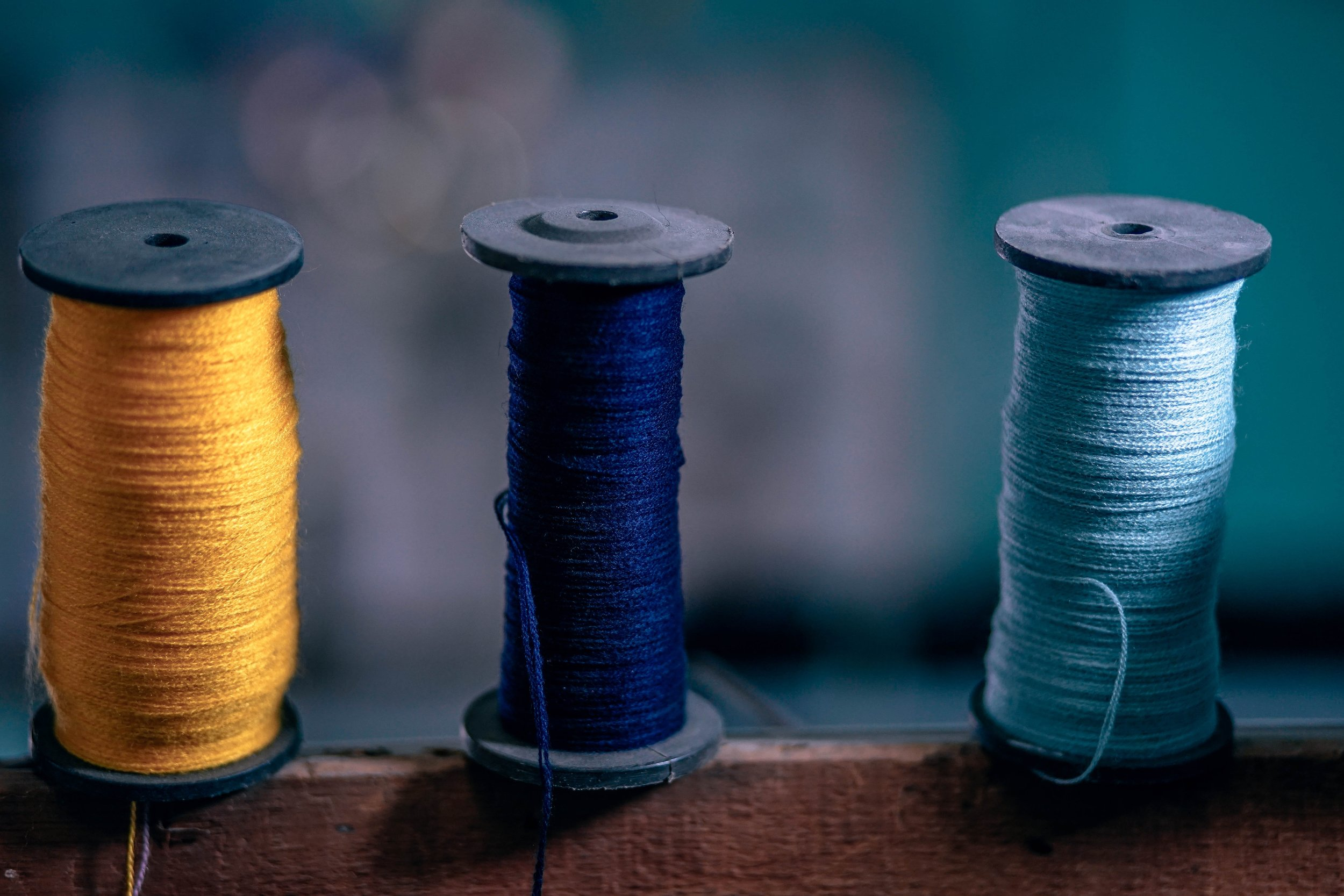 CBA 1:Creative Textiles - The teacher's judgement is recorded for the purpose of subject learning and assessment review, and for the school's reporting to parents and students.