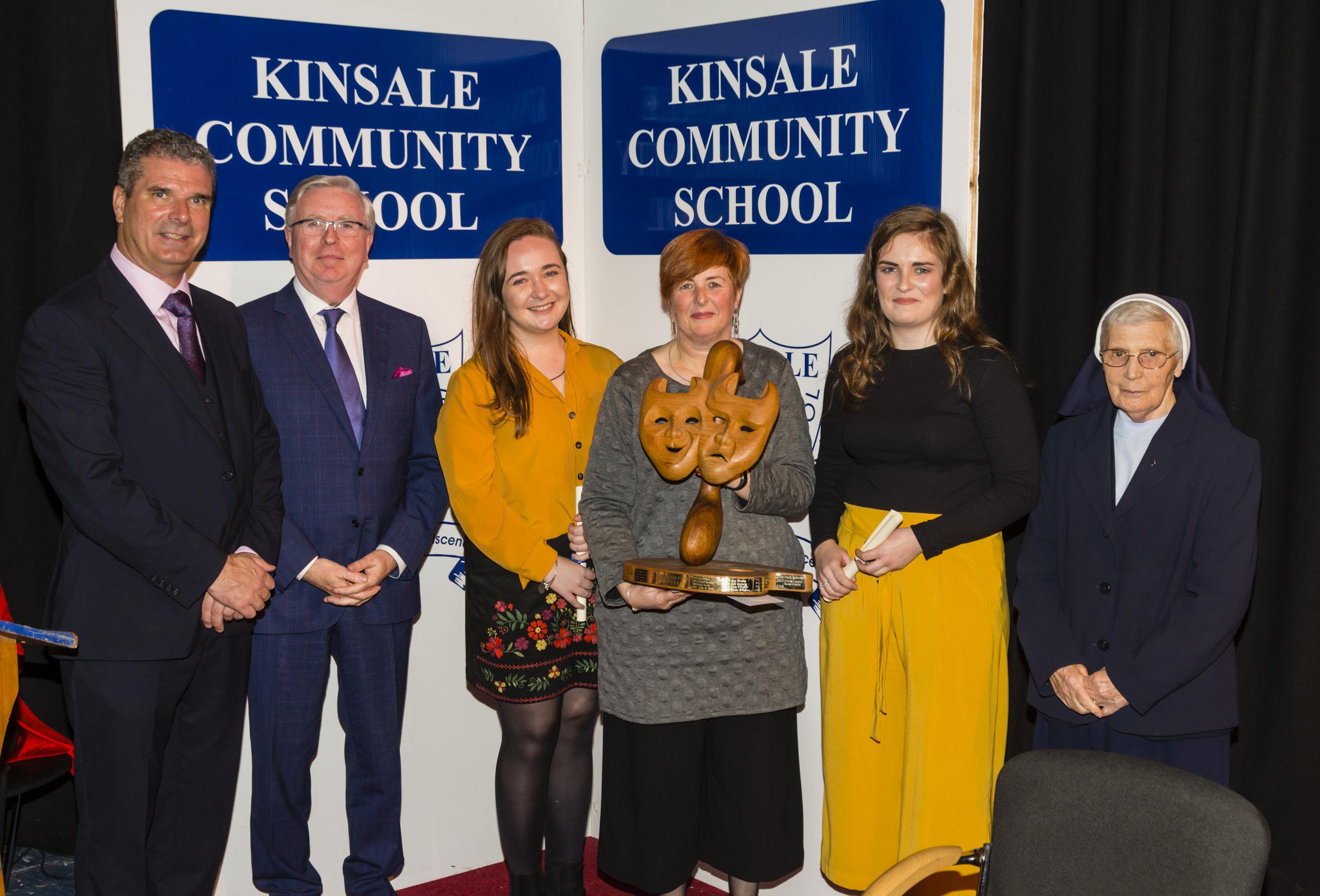 Kilian Ryan Memorial Award - Fiona Deasy & Julie Moynihan.jpg