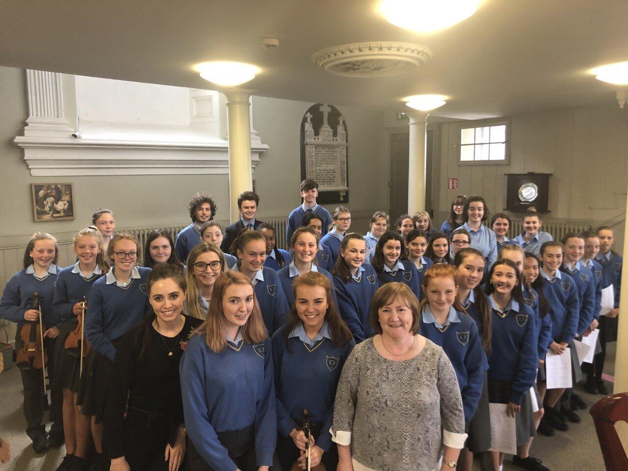 School Mass - Choir.jpg