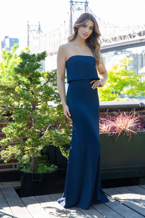 Hayley Paige Occasions Style 5860 at Gilded Social