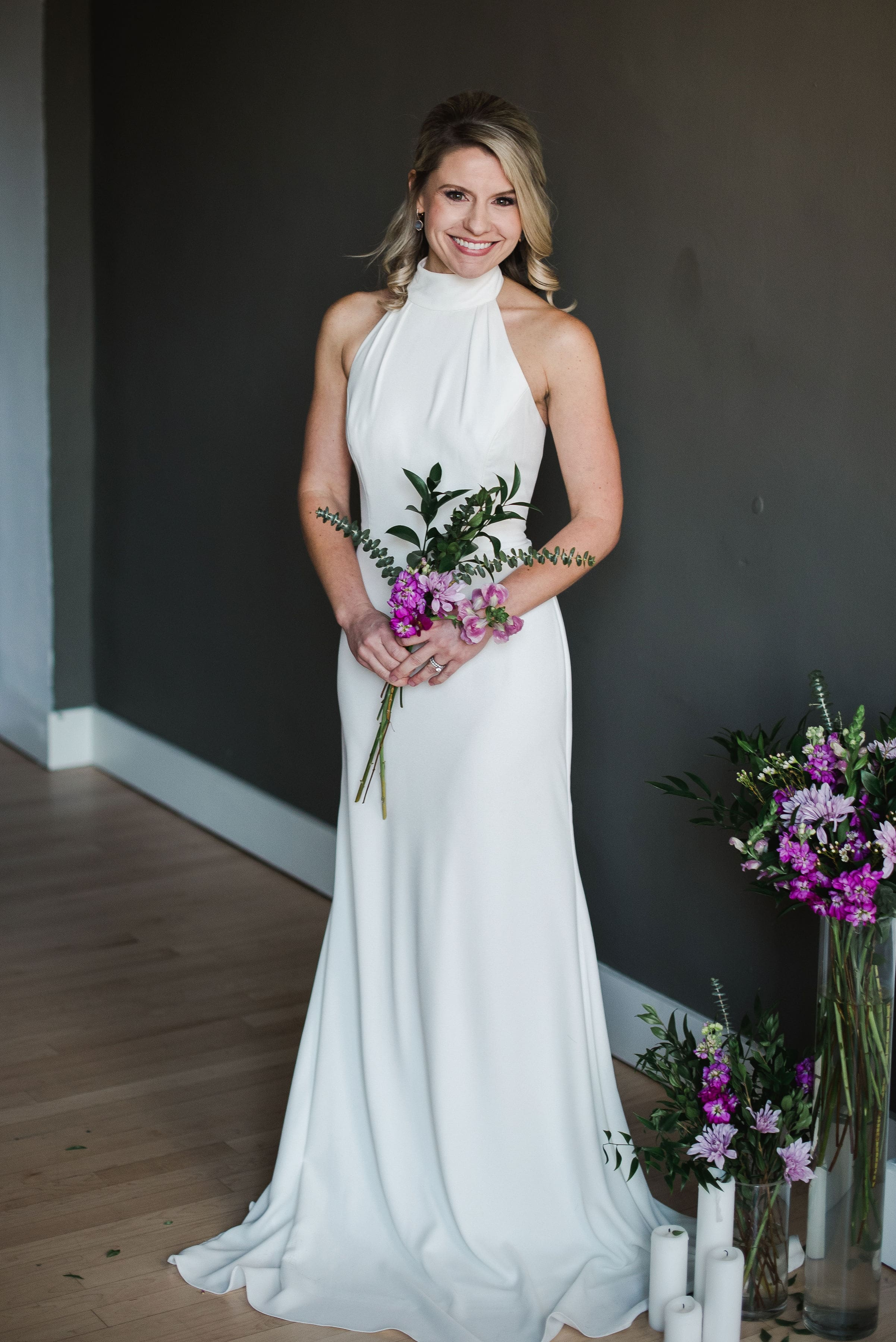 Oh the Heart Styled Shoot for Spring Trends 2019 Meghan Markle look alike