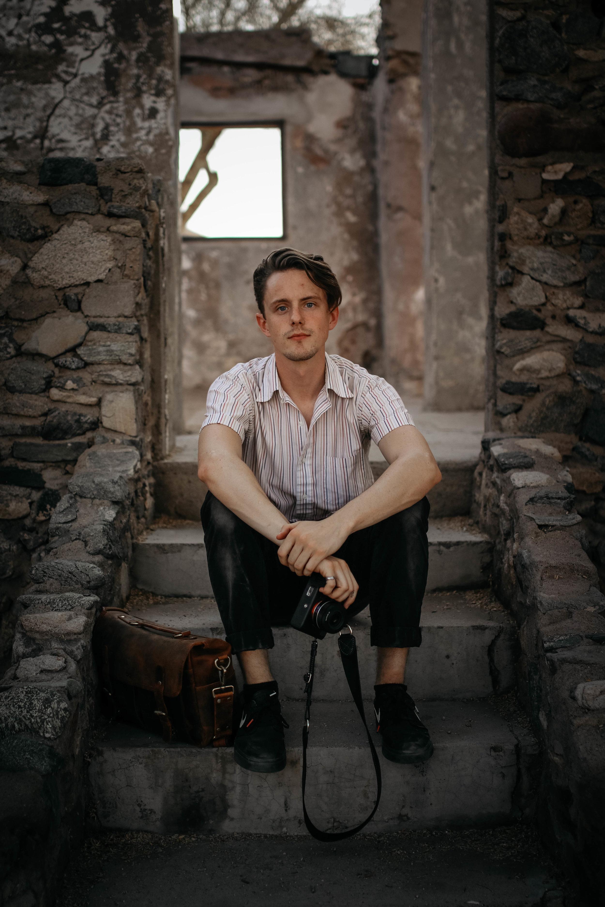 Nathan Grebe - photographer, skateboarder | @fixedformat   nathangrebephotography.com