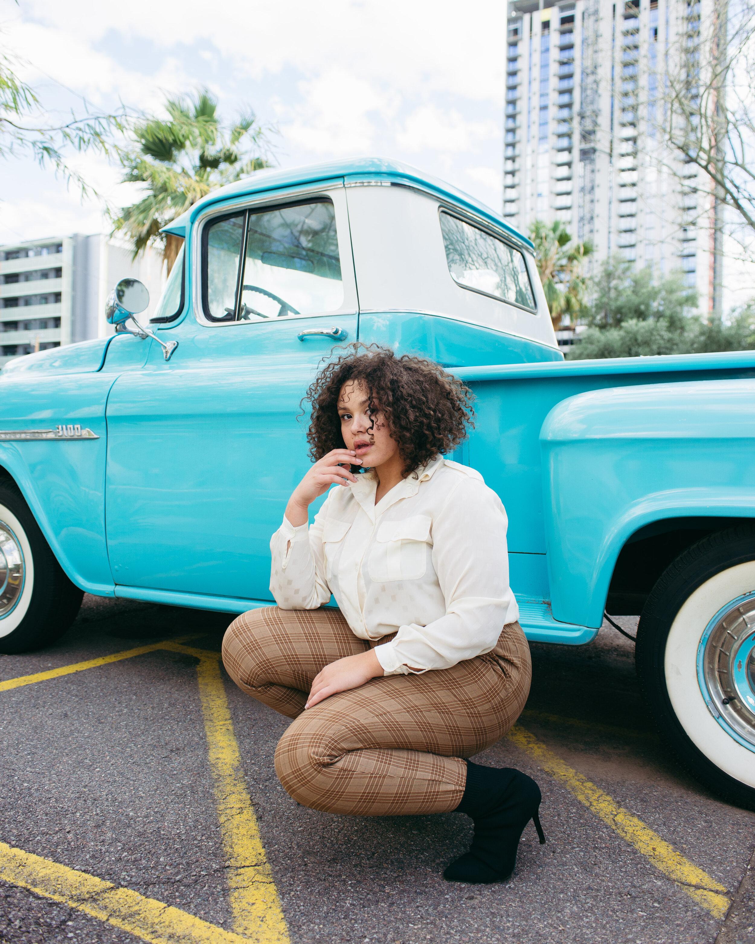 Ashley Baker - photographer + dancer + model | @ashleylorrainebaker   ashleylorrainebaker.com