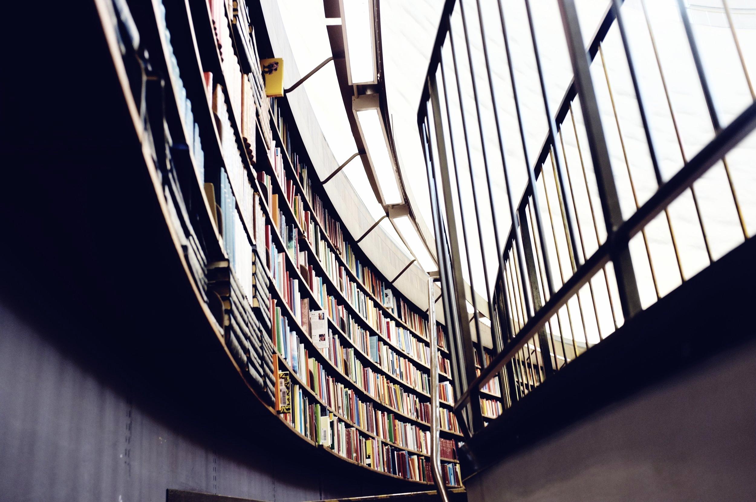 Society Library -