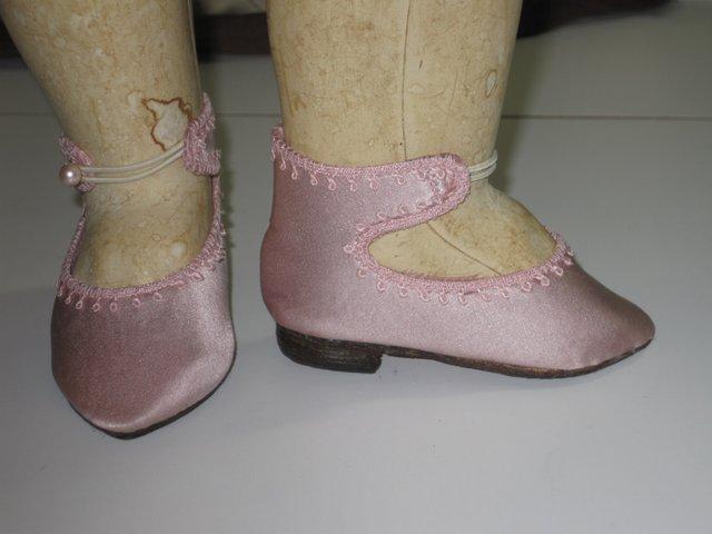 Bru Shoe