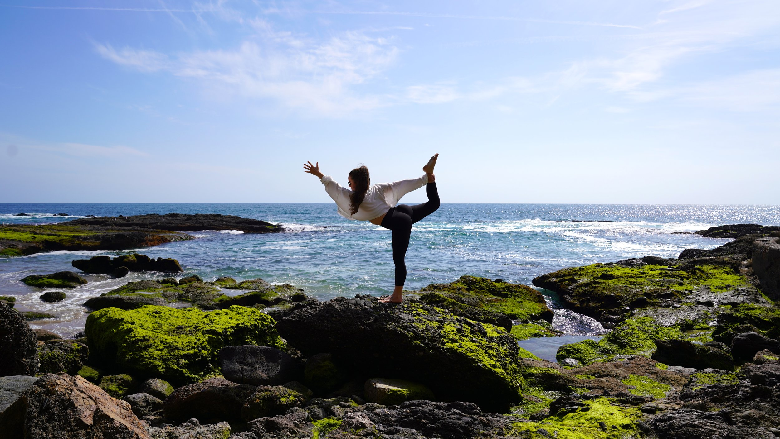 Kala MacDonald    is a Kansas City, Missouri native currently calling Los Angeles home. A longtime wellness and travel enthusiast, Kala has spent a total of ten weeks in Bali, Indonesia split between 2016 and 2019 to complete an immersive 500-hour Tantric Hatha yoga teacher training. She is currently using her training to lead private sessions, events, and retreats around the world, and continues to deepen her knowledge and practice through ongoing education and workshops. Kala has studied spinal anatomy, the pelvis, and pre- and post-natal yoga. Kala is the founder of the nonprofit organization   Yoga to Cope  , which provides online, yoga-based educational and support resources to aid those affected by trauma and pre-trauma. She is also host the organization's podcast, which you can listen to via    iTunes    or wherever you listen to podcasts!