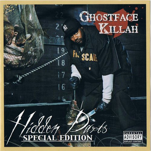The Sun   Ghostface, featuring Raekwon, RZA and Slick Rick Release Date: March 13, 2007