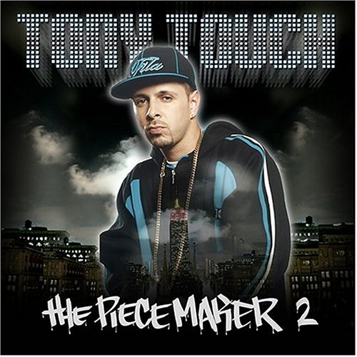 Trouble on the West Side Highway   Tony Touch and Slick Rick Release Date: February 24, 2004