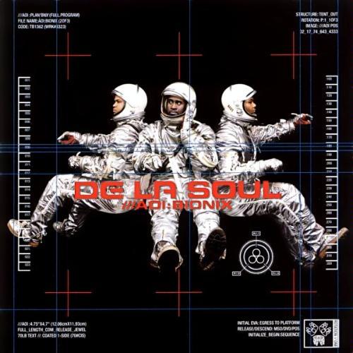What We Do For Love   De La Soul featuring Slick Rick Release Date: December 4, 2001