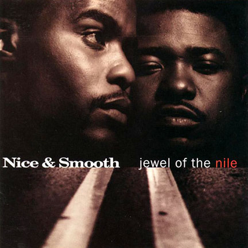 Let's All Get Down   Nice & Smooth featuring Slick Rick Release Date: June 28, 1994