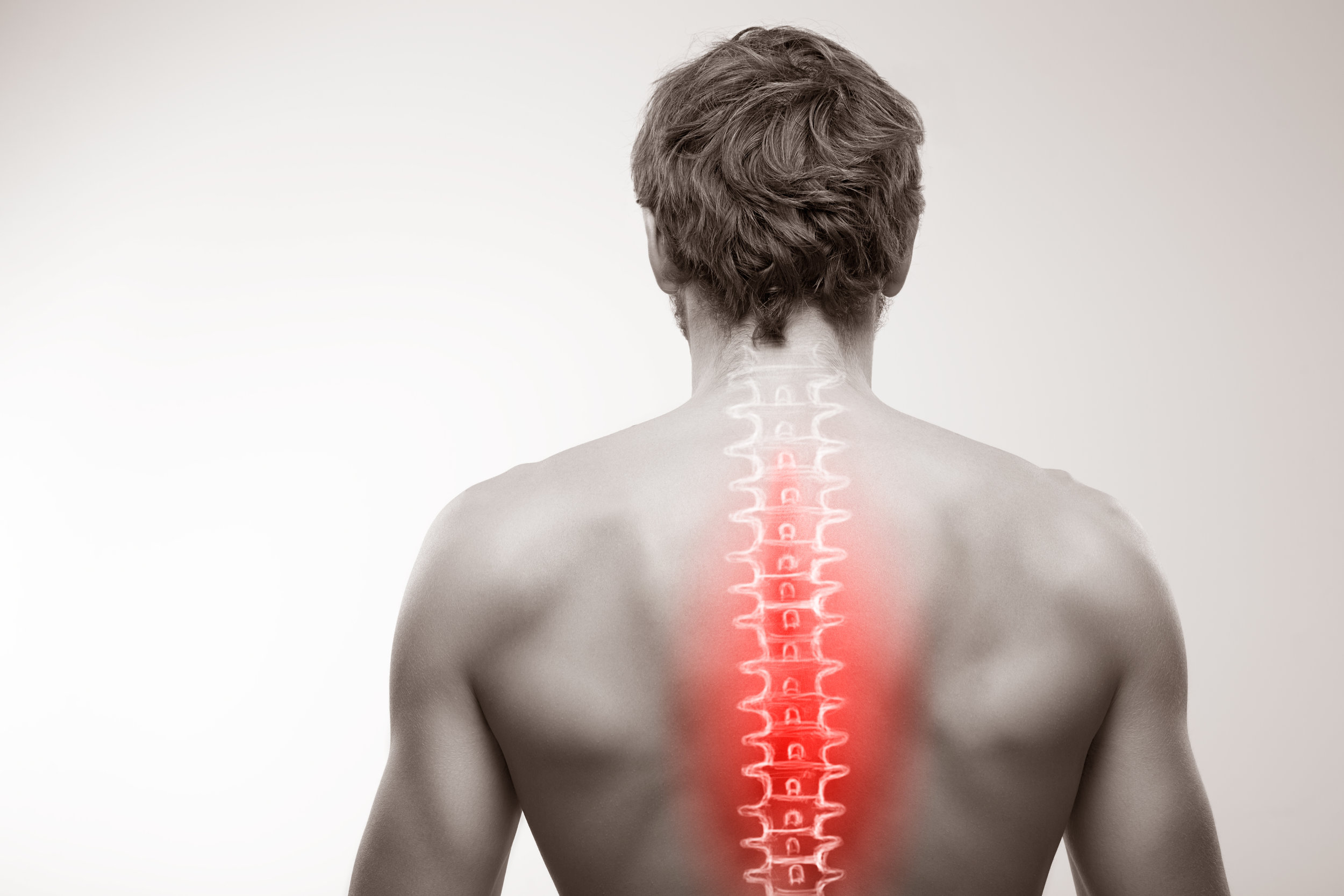 Nonsurgical Spinal Decompression is an advanced technology that can repair a number of conditions, including sciatica, lumbar stenosis, and herniated, protruding, or bulging discs.