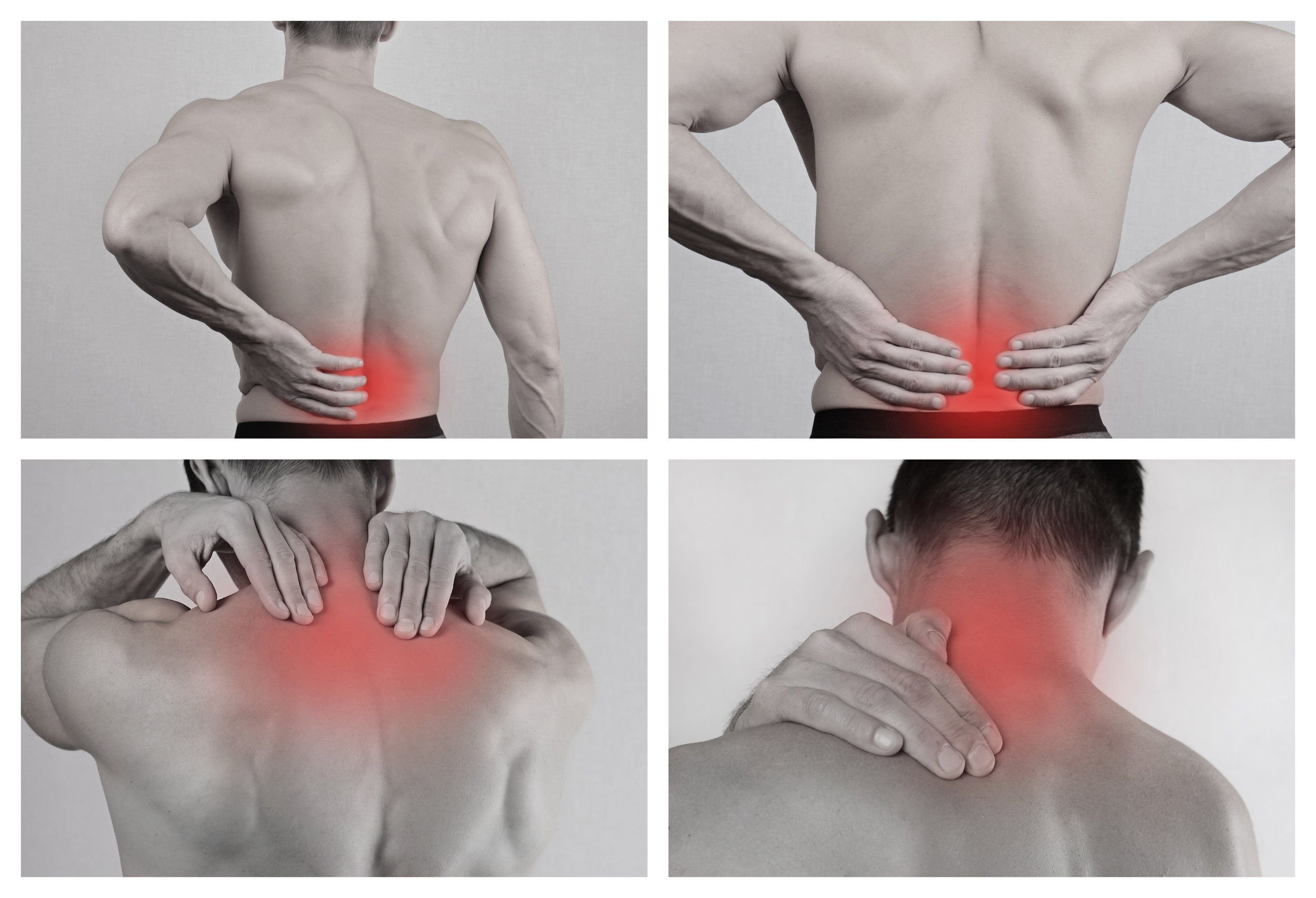Solutions for: neck pain, back pain, shoulder pain, knee pain, peripheral  neuropathy, weight loss. — Beaver County Spinal Disc & Neurology Center