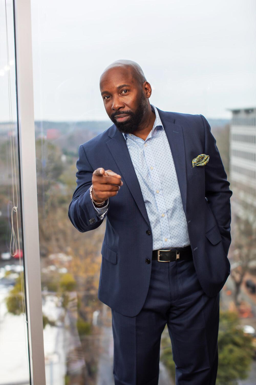 Atlanta Headshots: 3 Ways to Make Your Headshots FUN!
