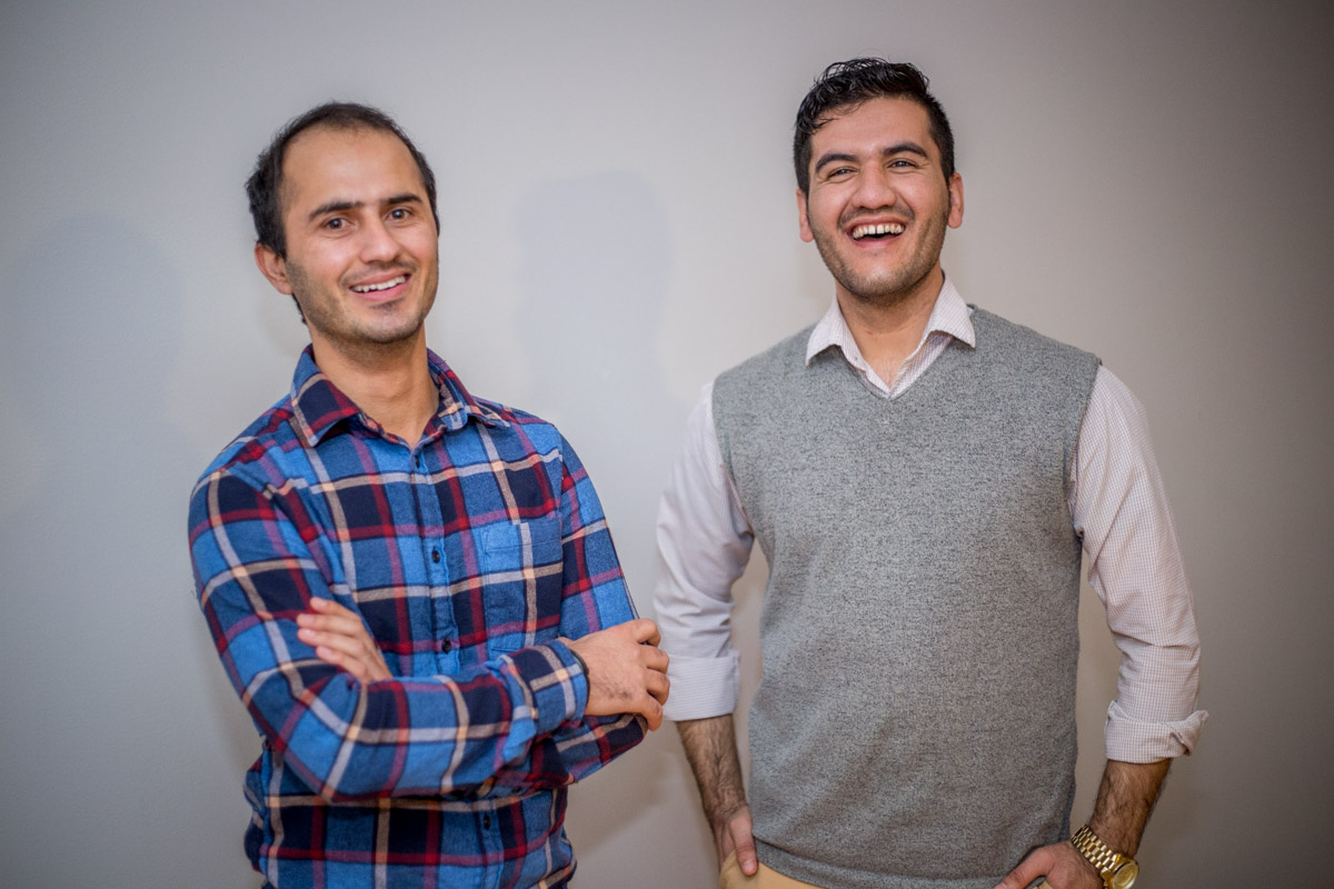 From Afghanistan to Chicago in The Food Business - Mohammad moved to Chicago from Afghanistan only couple years ago. He founded Heray, a premium saffron supplier in late 2017 in an effort...
