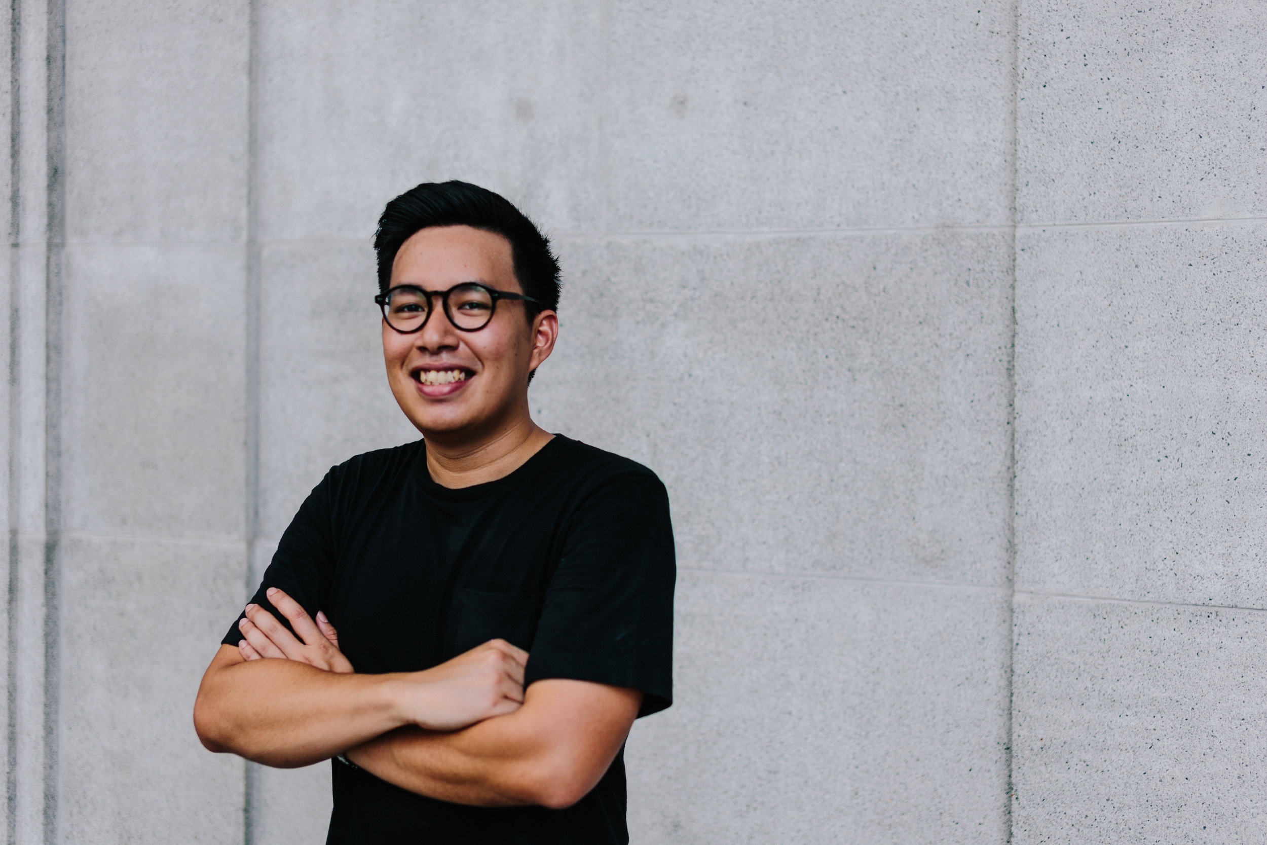JEFFREY TAN - BRANDING MANAGER | CONTENT CREATORJeffREY is a Professional Photographer by training. His study was in Systems Engineering. He likes reading non-fictioN AND BELONGS TO THE OLDHAM BREAKFAST CYCLING CLUB.