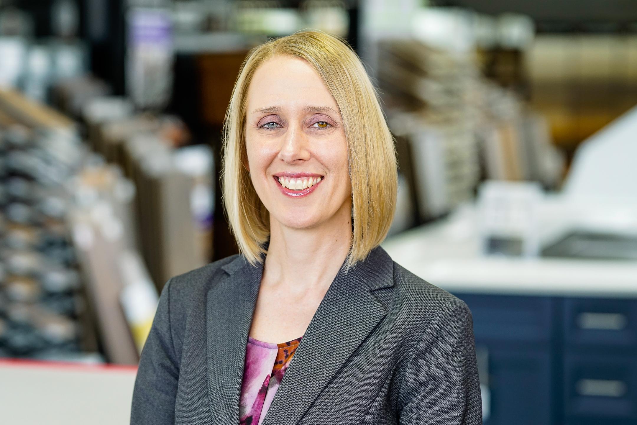 Alison Wheatcroft