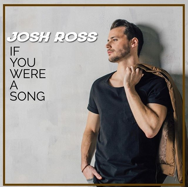"""If You Were A Song"" is out now! Make sure to give Josh's latest single a listen! We're loving this LWP cut!"