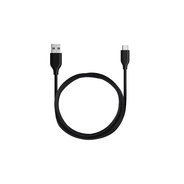 USB Type C cable x2
