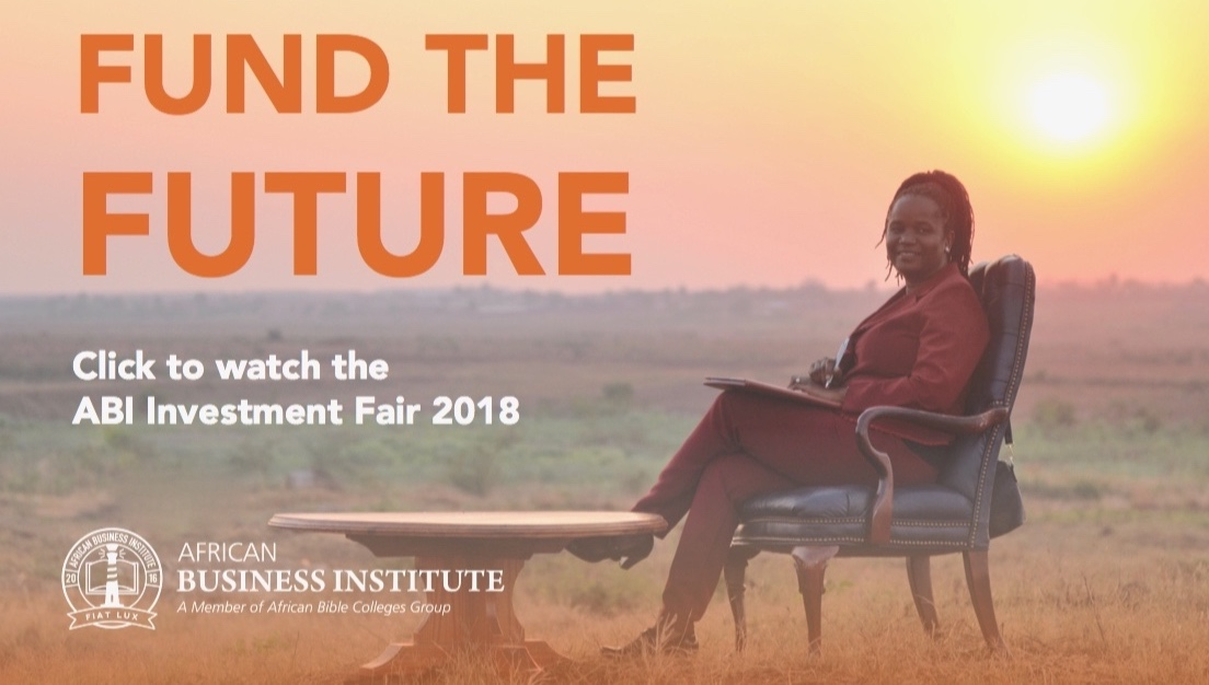 Watch ABI Class of 2018's pitches during the ABI Investment Fair 2018!!
