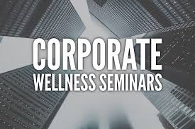 Health and Wellness Seminars - Help your employees understand the benefits of exercise and proper nutrition in everyday health and wellness, with practical and easy to understand methods. We will focus on how to build healthy habits that employees can maintain lifelong, as well as stress management techniques that can be implemented daily.
