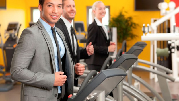 Corporate Gym Personal Training - Provide access to personal training at your work gym. The instructor will teach proper form and function to your employees for a safe and effective workout as well as provide personal training services  for the employees.