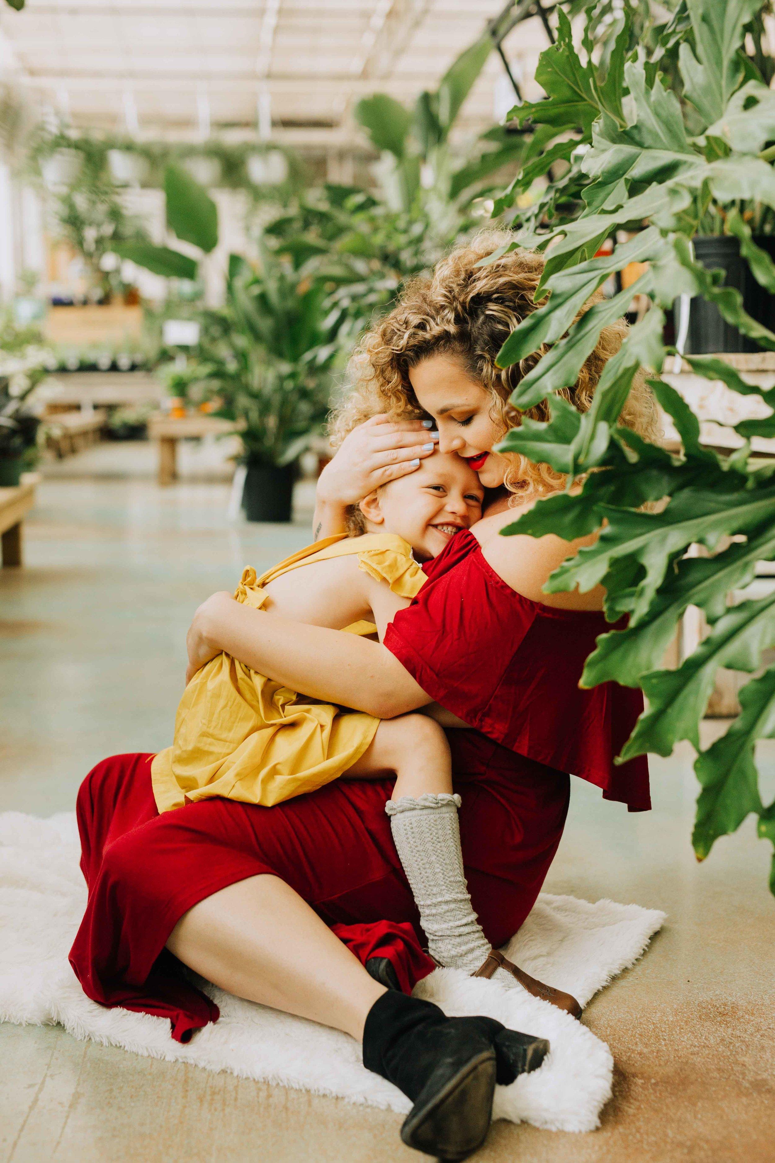 Merrifield-garden-greenhouse-indoor-Jacqueline-Waters-Photography-Red-dress-family- (143).jpg