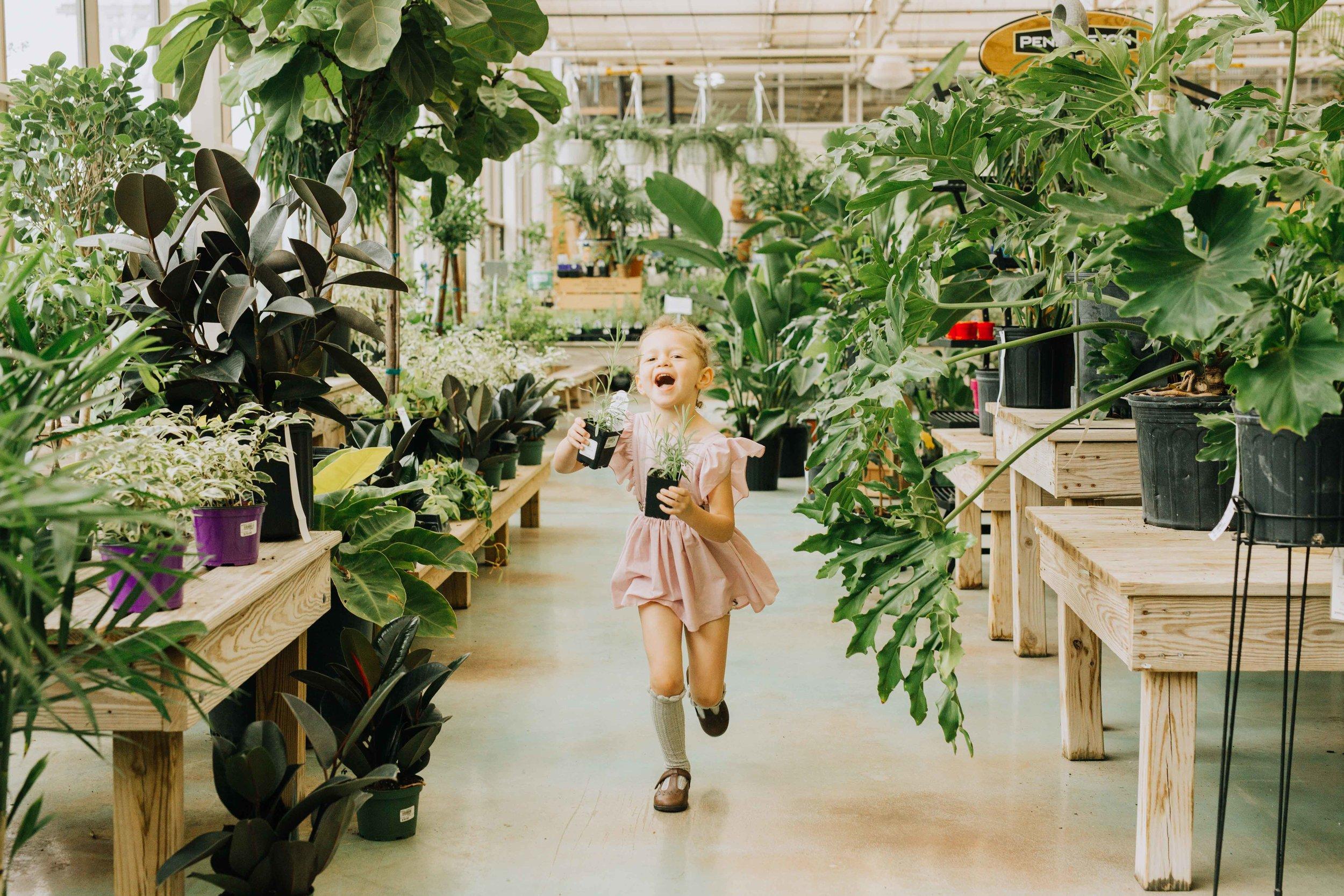 Merrifield-garden-greenhouse-indoor-Jacqueline-Waters-Photography-Red-dress-family- (206).jpg