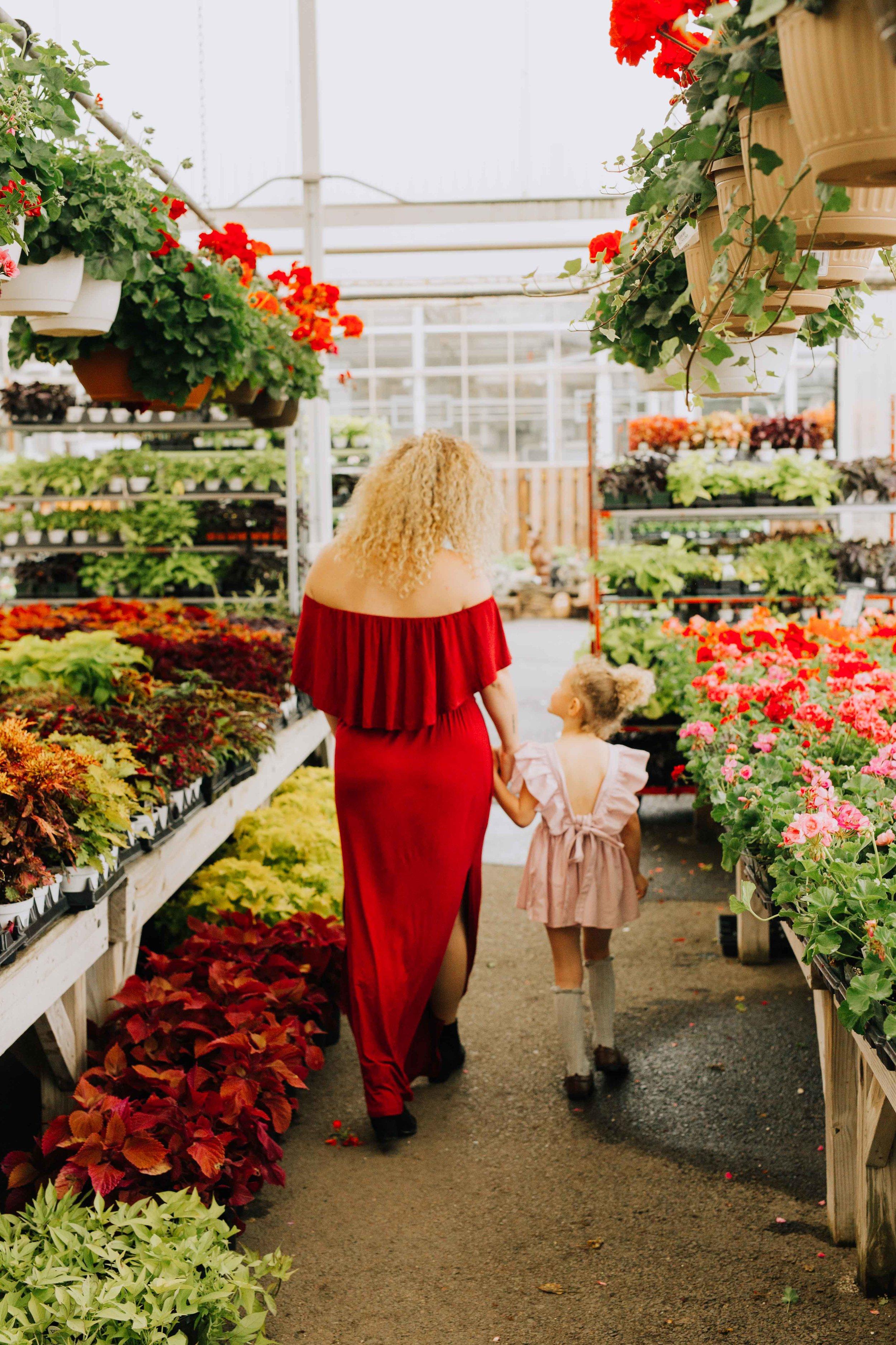 Merrifield-garden-greenhouse-indoor-Jacqueline-Waters-Photography-Red-dress-family- (231).jpg